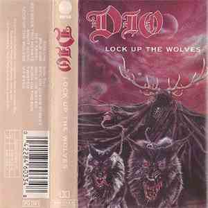 Dio  - Lock Up The Wolves download free