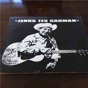 Jenks Tex Carman - The Dixie Cowboy download free