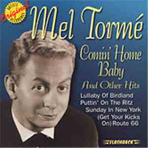 Mel Tormé - Comin' Home Baby And Other Hits download free