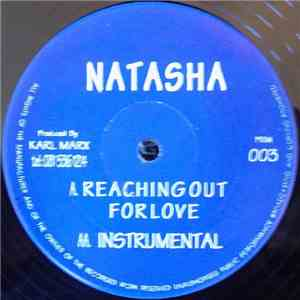 Natasha  - Reaching Out For Love download free
