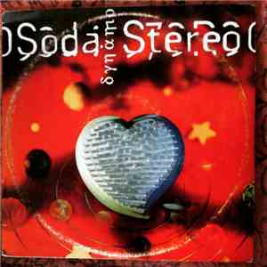 Soda Stereo - Dynamo download free