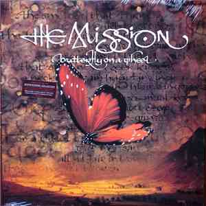 The Mission - Butterfly On A Wheel download free