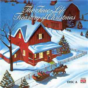 Various - The Time-Life Treasury Of Christmas download free